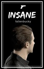 Insane - Uncharted 4 AU (Rafe Adler x OC) by fallenbucky