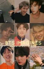 ❤BTS IMAGINES❤ by sweetdreamer979