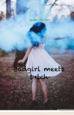 Badgirl meets b*tch by Special_DiNoSaur