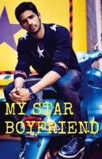 My Star Boyfriend by sniggys