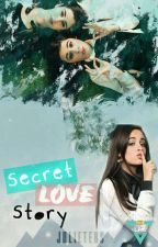 Secret Love Story [Concluída] by JulieteBs