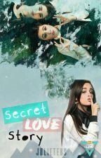 Secret Love Story [Concluída] by JulieteBs