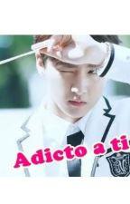 Adicto a Ti by aome91