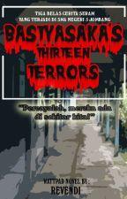 Bastyasaka's Thirteen Terrors by revendi_