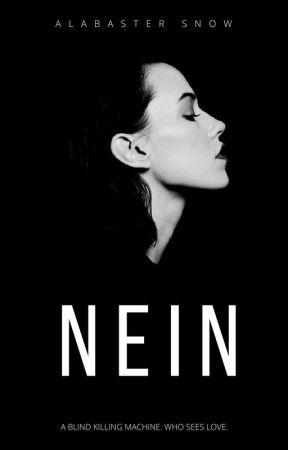 NEIN (girlxgirl) by alabastersnow