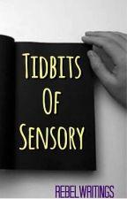Tidbits Of Sensory by RebelWritings