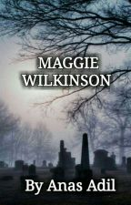 MAGGIE WILKINSON by AnasAdil