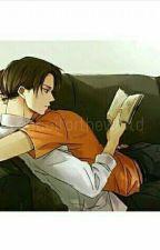 Me, Him and UnOrdinary Gift by YuzuNatsu
