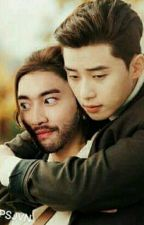 Super Junior Salah Gaul by cerugyu