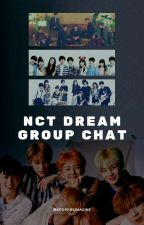 NCT Dream Grup Chat : 4n4k G4ho3L ✅ by Kpopersimagine