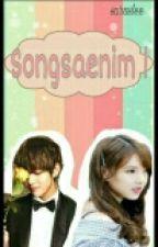 Songsaenim [ GFRIEND X BTS | TaeRin ] by saraslee
