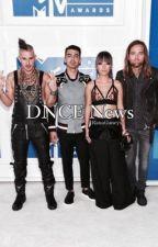 DNCE News  by RanaGuneysu
