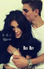 Bad boy ~Jack Gilinsky~ by KingaPilarczyk