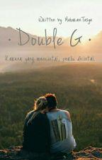 Double G by MaharaniTasya