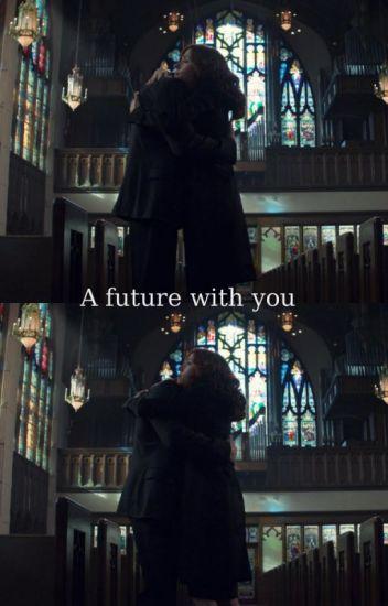A future with you - Steve & Natasha - Wattpad