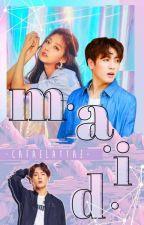 『M.A.I.D』-· jjk+jyi by -cafaeLattae-