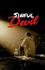 Sinful Devil [ MalayFic18+ ] by HanNihilist