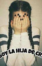 Soy La Hija De Cristiano Ronaldo#MPCR2 by XxBryanCarvallo16Xx