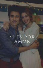 1º Temporada|Si es por amor-Leonetta by Sari_156