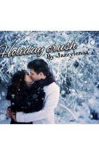 Holiday crush by Jazzylenaa