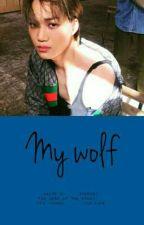 My boyfrind Wolf |مكتملة | by misstooma7