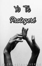 Yo Te Protegeré (Vegetta777 y tú) #LCCT2 by FlorenciaUniverse