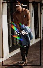 Reckless ― Kim Jongin by xiurious