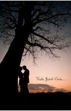 Kala Jatuh Cinta by nulumii