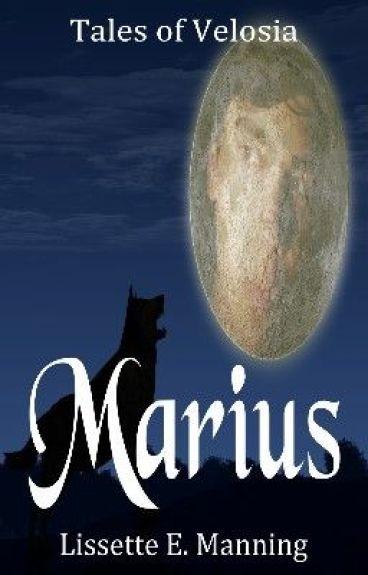 Marius (Tales of Velosia) by Gethsemane95