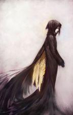 Повелитель Тьмы:Демон, другой мир и Андромеда by Cavtenoon