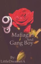 Mafiagirl And Gang Boy (Dutch) by LittleDreamerA
