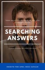 Doctor Who: Searching Answers by AprilHdzzSmith