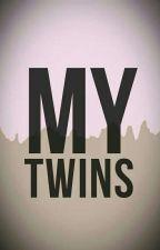 My Twins - IDR by athayixx