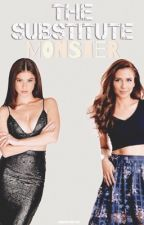 The Substitute Monster | AnneRylle by elbruholy
