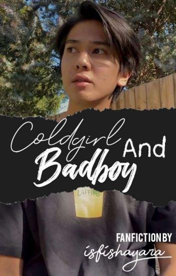 Coldgirl And Badboy × IDR