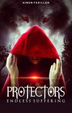 Protectors by Dillaxxx