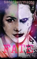 Fate || The Joker by lifeupdates_ness