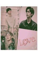 Love (Monsta X / BTS / iKon Fanfic)  by TheLegitSJ