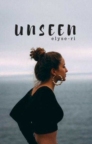 Unseen | ✔
