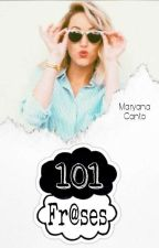 101 Frases  by MaryFeuerstein