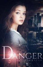 danger  by Arweeen