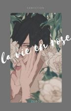 La Vie en Rose (Min Yoongi x Reader)  by Type-zer0