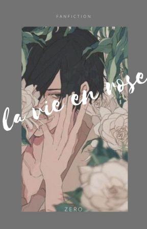 La Vie en Rose (Min Yoongi x Reader)  by Type-zer0