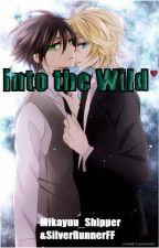 Into The Wild - Mikayuu by Mikayuu_Shipper