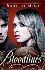 Bloodlines by JessicaOtte208