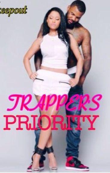 A Trapper's Priority 