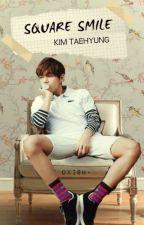 ✎ Square Smile  ♥ Kim Taehyung y tú ♥ by OxiSh-