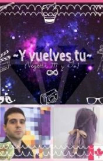 Miradas intensas - Vegetta y Tu