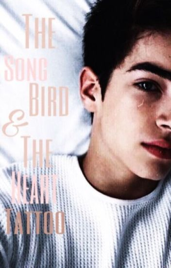 The Songbird and The Heart Tattoo (BxB)
