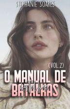 Herdeira II • O Manual de Batalhas (EM REVISÃO) by estefanisoares79